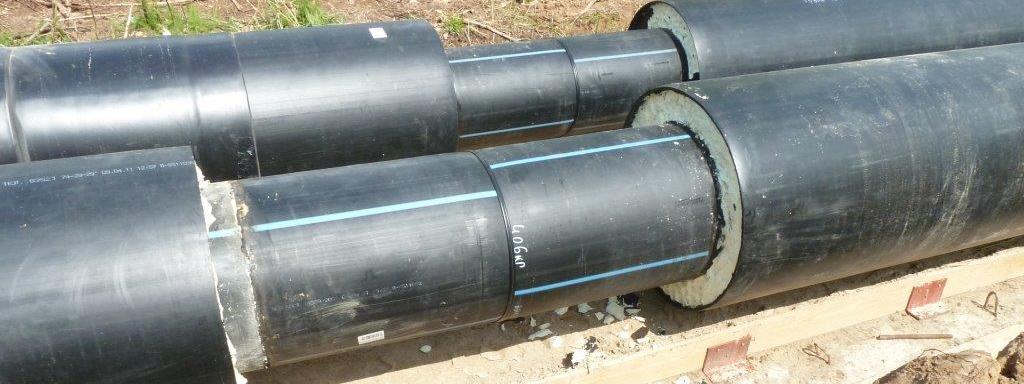 термоизоляция труб