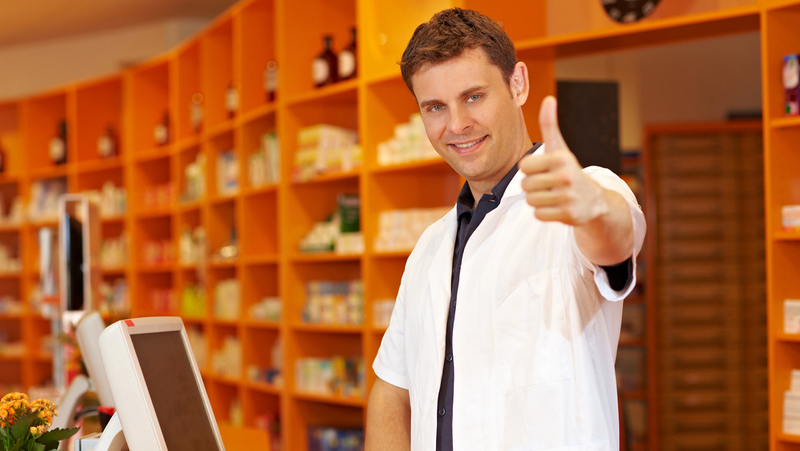 Продавец (продавец консультант)