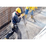 Легко ли быть бетонщиком арматурщиком.