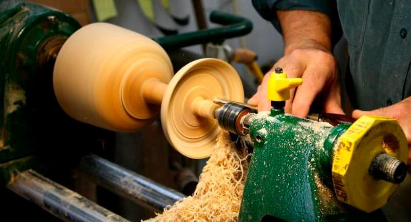 станочник деревообрабатывающих станков